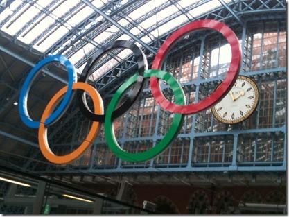 Olympics St Pancrass 3