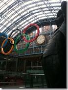 Olympics St Pancrass 4