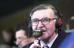 Bill McLaren The Voice of Rugby