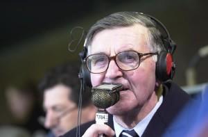 Bill McLaren The Voice of Rugby