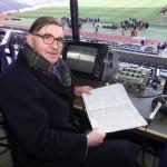 Scotland v England Bill McLaren
