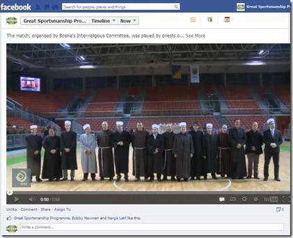 BosniaImamsvPriestsFootballfacebook