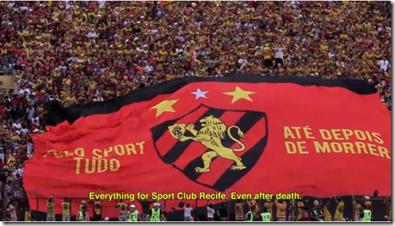 00SportClub Recife